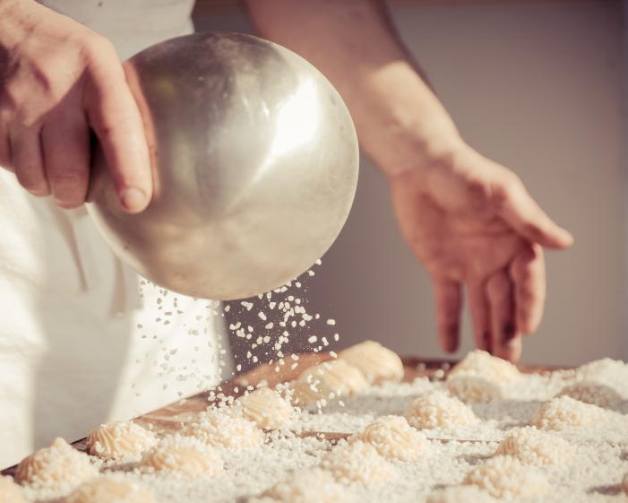 ロールケーキ、焼菓子ならル・ソレイユ|マドレーヌ、パウンドケーキ、アントルメ、シャルロット通販・販売